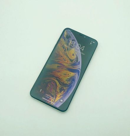«Рассрочка 0 %» Apple  iPhone XS Max 64Gb «Ломбард Белый»