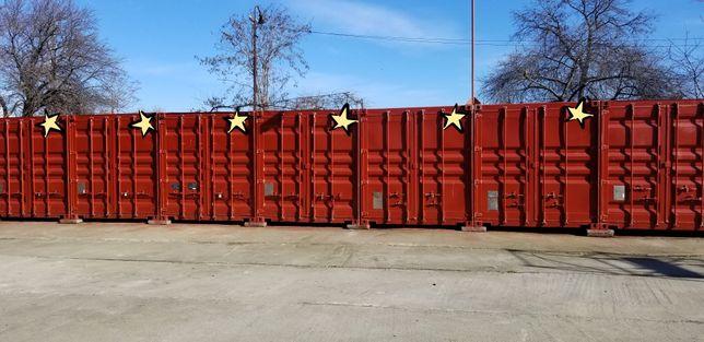 Inchiriere container/spatiu depozitare individual/depozit/boxa/Cora