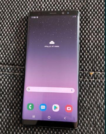Vand Samsung note 8