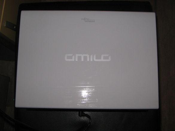 Лаптоп Fujitsu-Siemens Amilo Pi 3540