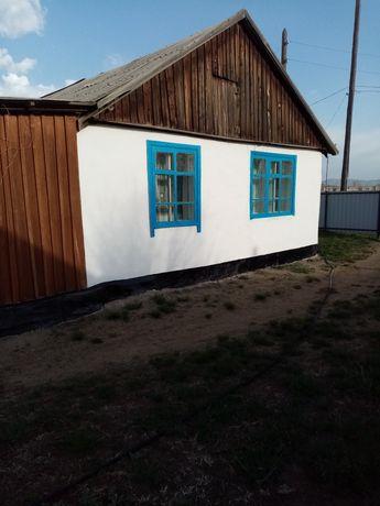 Продам дом в Новотимофеевке