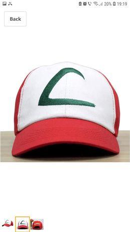 Șapcă Pokemon
