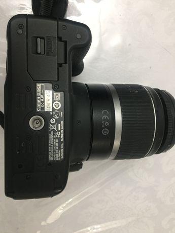 фотоаппарат Canon ds 126231 eos 500D