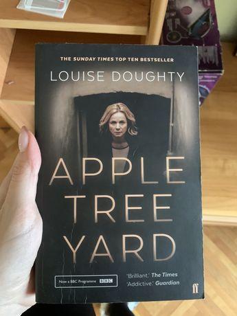 Apple Tree Yard Louise Doughty