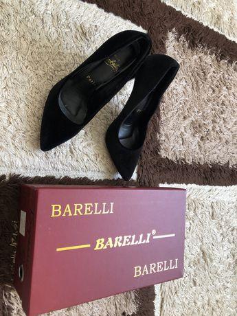 Женские туфли Barelli размер 37 новые