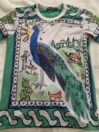 tricou Dolce & gabbana