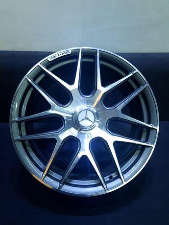 R19 5×112 Mercedes Эмираты
