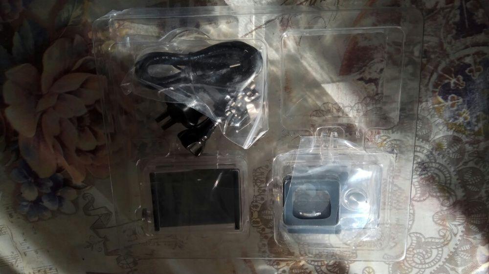 Kit display/carcasa Xiaomi Yi
