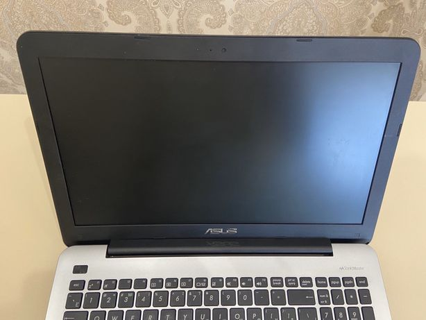 ASUS X555L - Core i7, HDD 2TB, GeForce 840M