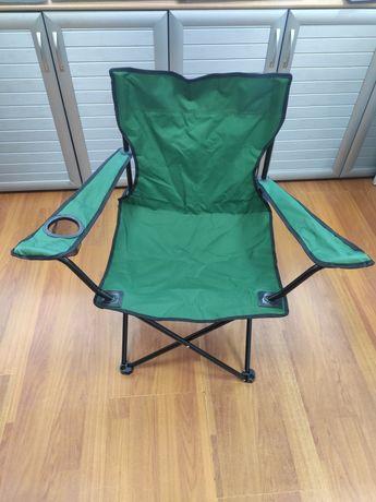 Кресло походное.
