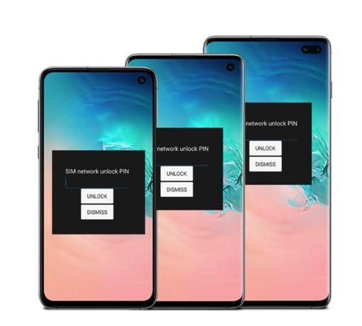 Decodare Samsung / toate modelele, toate retelele / PhoneXchange
