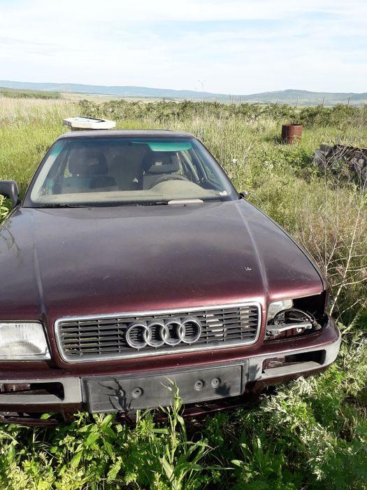 Audi 80 Iasi - imagine 1