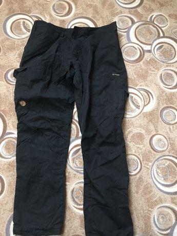 Pantaloni fjallraven negri marimea 46
