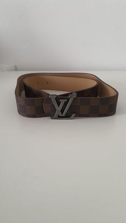 Curea piele Louis Vuitton