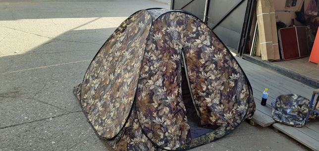 Продам палатку для Жаркой любви с любимой женщиной на природе