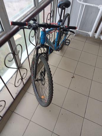 Продам взрослый велосипед