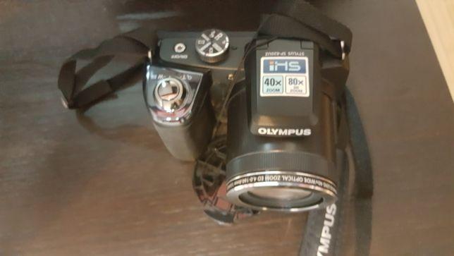 Aparat Foto Digital Olympus SP-820UZ, 14 MP, Zoom Optic 40X