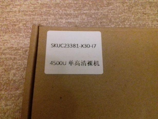 Calculator micut ,i7 4650u , 8 gb , ssd 256 gb ,lan 1000, usb 3.0-nou