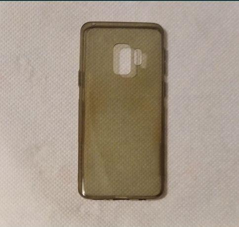 Husă Slim Samsung S9, Nillkin Nature, Fumurie