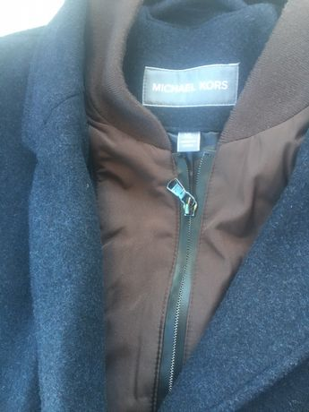 Palton Michael Kors lana