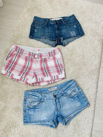 Lot pantaloni scurti marimea 36