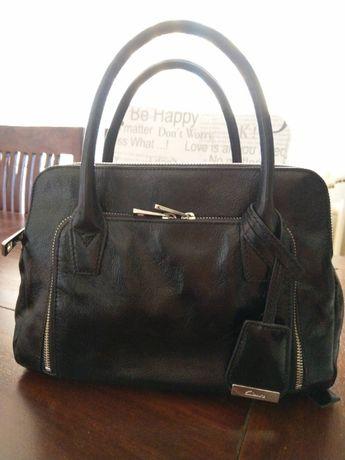 Дамски чанти естествена кожа
