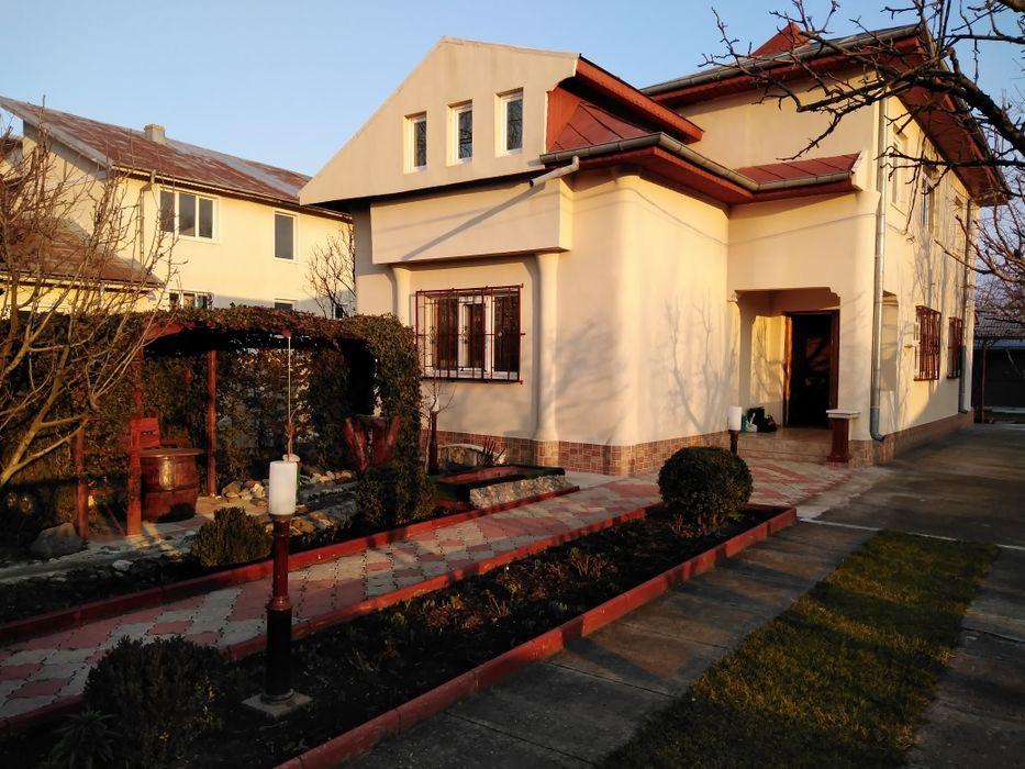 Vila de vânzare Lehliu-Gara - imagine 1