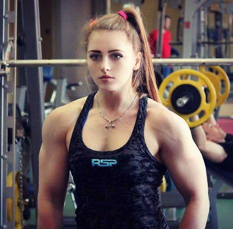 Brutaline Стимулятор для мускулатуры