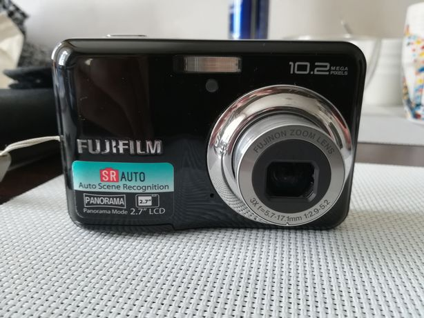 Camera foto Fujifilm A170