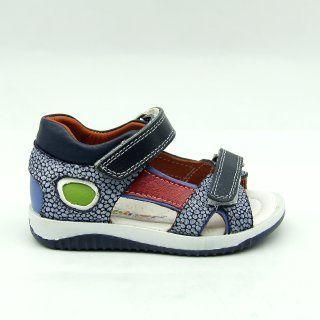 Кожаный, ортопедически детский обувь. Детские сандалии для мальчиков