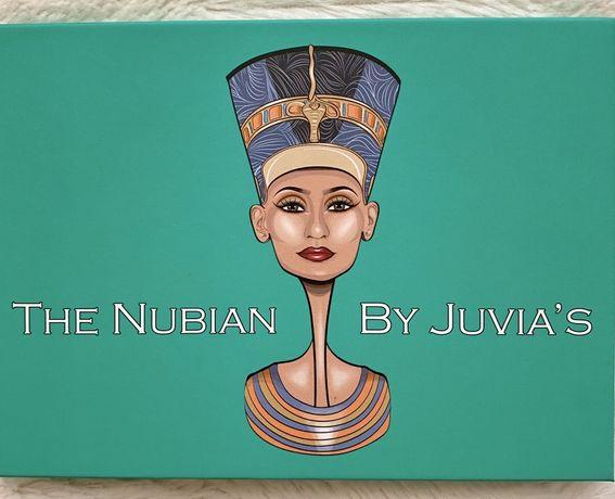 Paletă farduri Juvia's Place - The Nubian