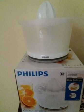 Storcator citrice Philips