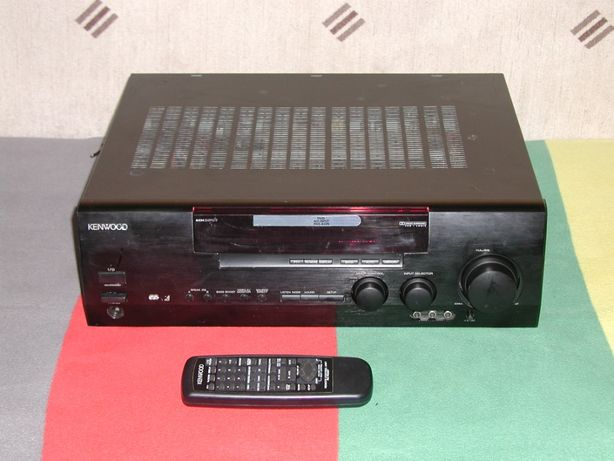 Amplituner home cinema amplificator Kenwood KRF-V7020
