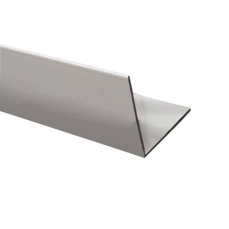 Profil L de aluminiu ( cornier aluminiu )