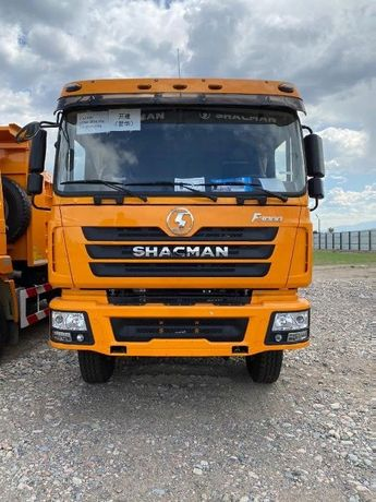 Shacman 2021г SX3258DR384