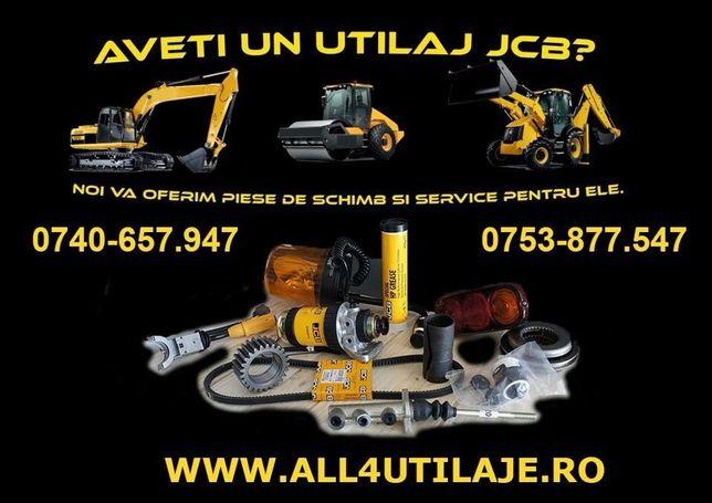 Dezmembrări buldoexcavatoare JCB 3cx 4cx