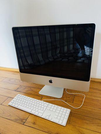 Calculator Apple iMac 24 inch 2009 Early HDD 1 TB 4GB RAM A1225