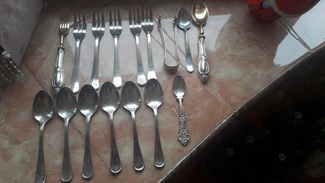 Set argintat si arama