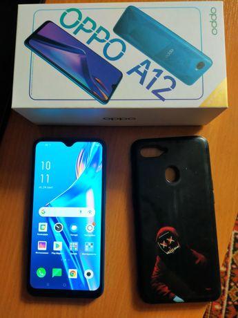 Продам телефон ОРРОА12