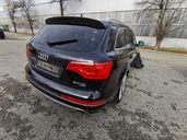Audi Q7 На Части 3.0TDI BUG 233кс. Facelift фейслифт