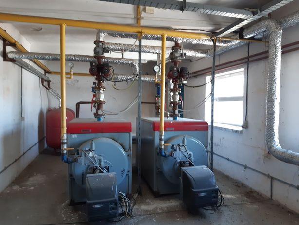 Centrala termică Ferolli 2 bucati