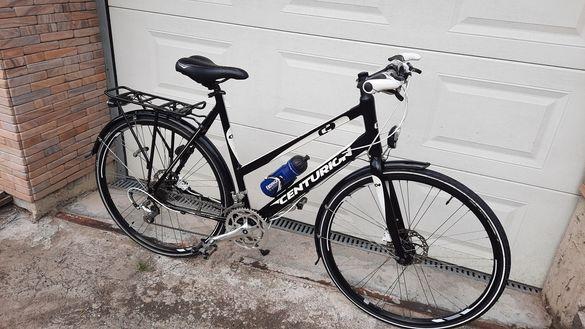 Дамски алуминиев велосипед Centurion
