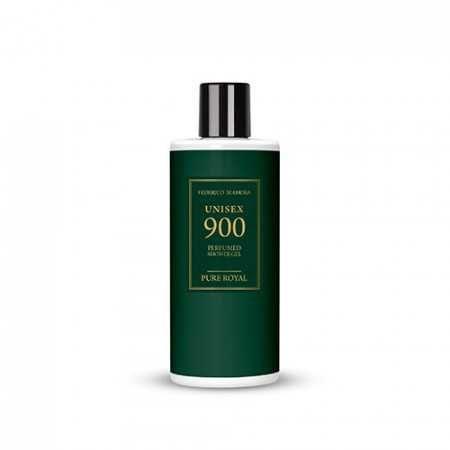 Gel de dus parfumat Federico Mahora 900 unisex 330 g