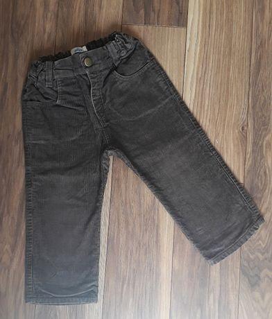 Кадифен термо-панталон Angel baby