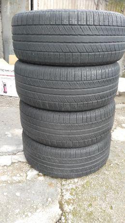 235/55/17 4бр.Hankook гуми