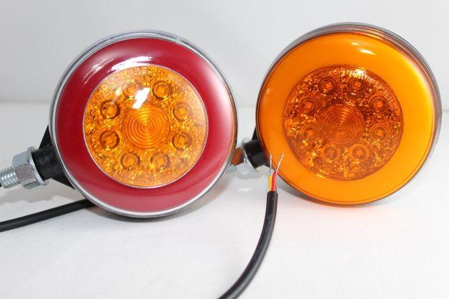 Lampa semnalizare cu LED pentru gabarit/oglinda camion