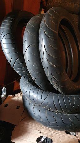 120/70/17 anvelopa moto michelin pirelli avon dunlop bridgestone