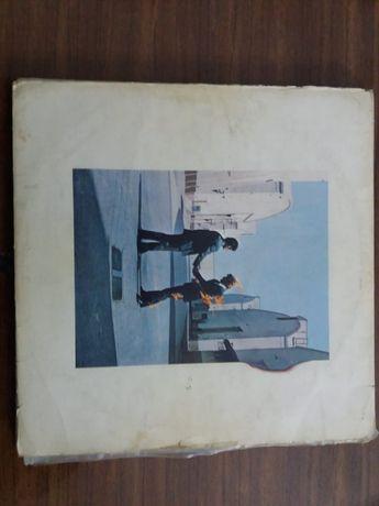 Виниловый диск Pink Floyd