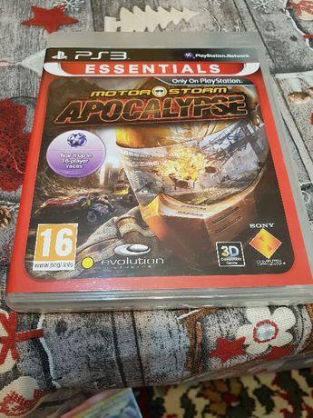 Joc MotorStorm APOCALYPSE pentru PS3