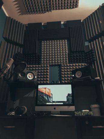 Музыкальная студия / Студия звукозаписи